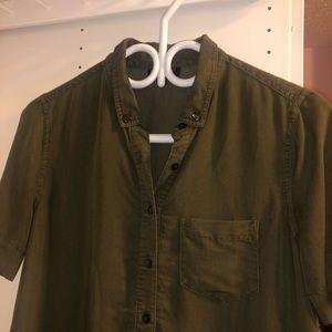Topshop Dresses - Topshop T-Shirt Dress